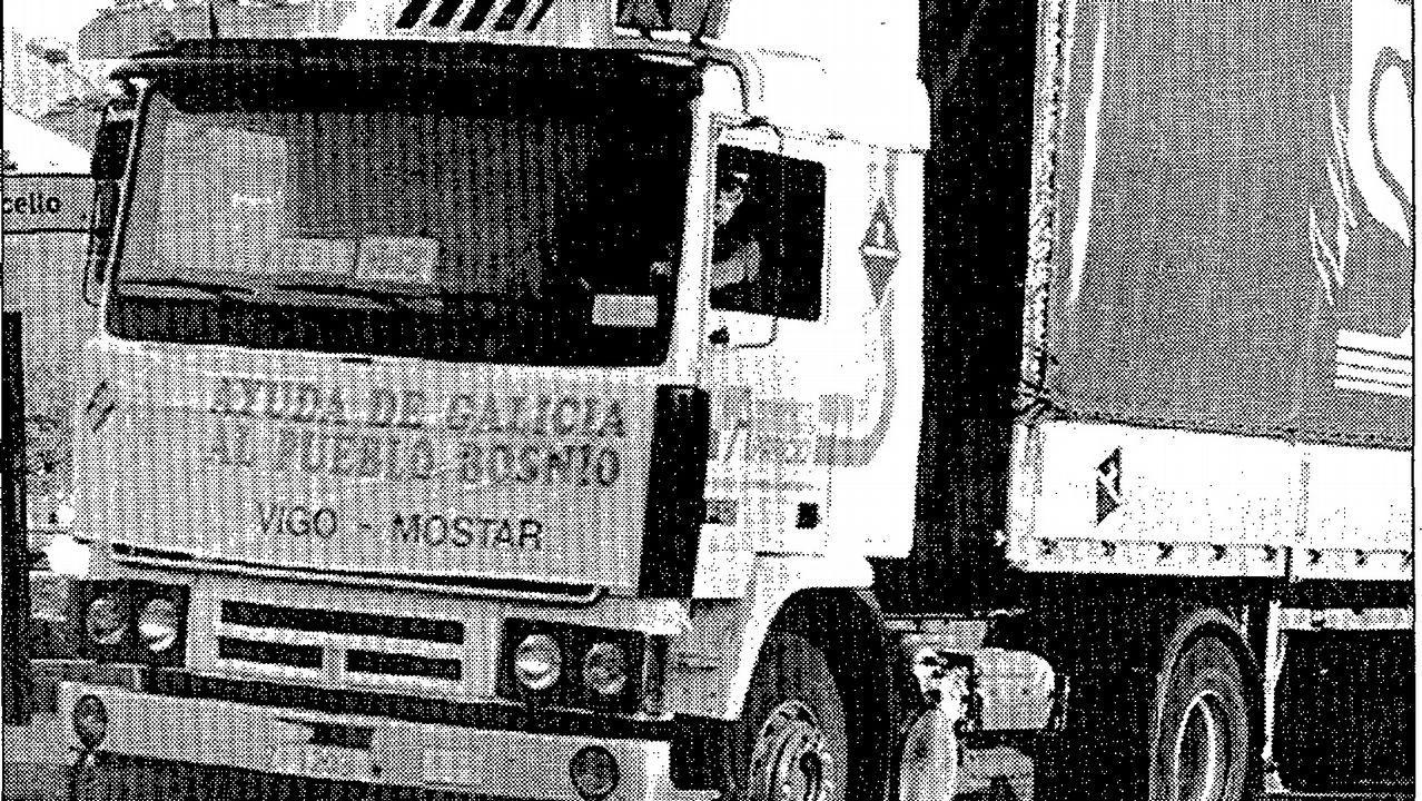 Toma de mando del coronel Sanz Alisedo al frente del Tercio Norte en Ferrol.Radovan Karadzic, durante la lectura de la sentencia que lo condena a cadena perpetua