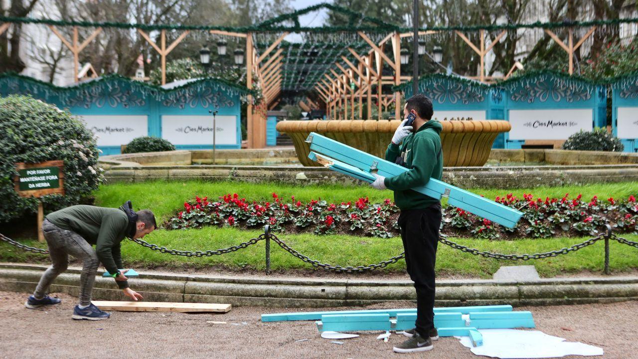 El fenónemo Vigo trata de multiplicar visitas en Fitur.Aitor Esteban, portavoz del PNV en el Congreso, participará en una mesa redonda en Lugo