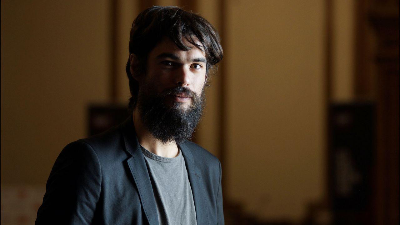 Oliver Laxe participa con «O que arde» na sección «Unha certa mirada» do Festival de Cannes