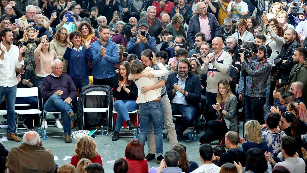 Rubalcaba lideró el PSOE, optó a presidente y su papel fue fundamental en el final de ETA.El féretro de Alfredo Pérez Rubalcaba, en el Salón de los Pasos Perdidos del Congreso