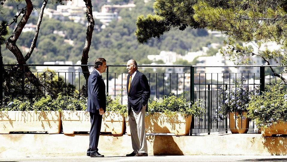 amymartin.Hunt, que estuvo en Santiago, cree que Europa está en peligro.