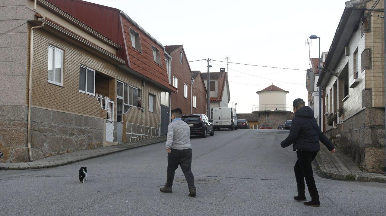 Lobios continuará con la hostelería cerrada, salvo para pedidos