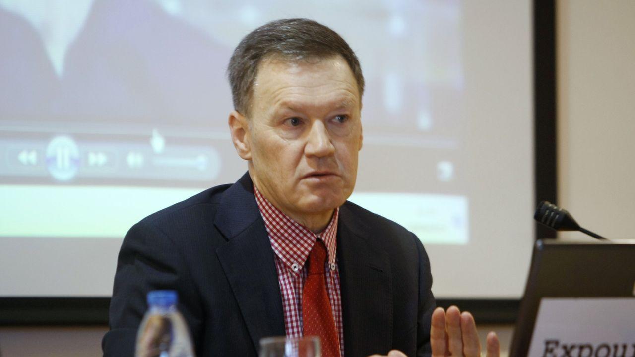 El doctor Tomás Camacho, colaborador de Cuarto Milenio ...