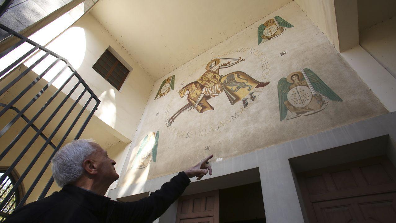 Lo que se cuece estos días en las bodegas de Ribeira Sacra