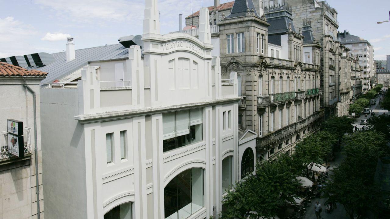 Todas las tiendas de Inditex en Ponferrada están en el centro comercial El Rosal