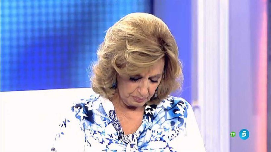 María Teresa Campos cumple 77 años en la intimidad.Concentración del 8M, el Día Internacional de la Mujer, en la plaza del Ayuntamiento de Oviedo