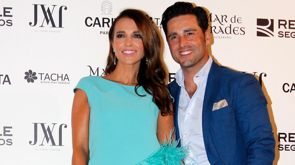 También acompañó al cantante en su concierto en A Coruña, donde cenaron junto a Paco Jémez y su mujer.