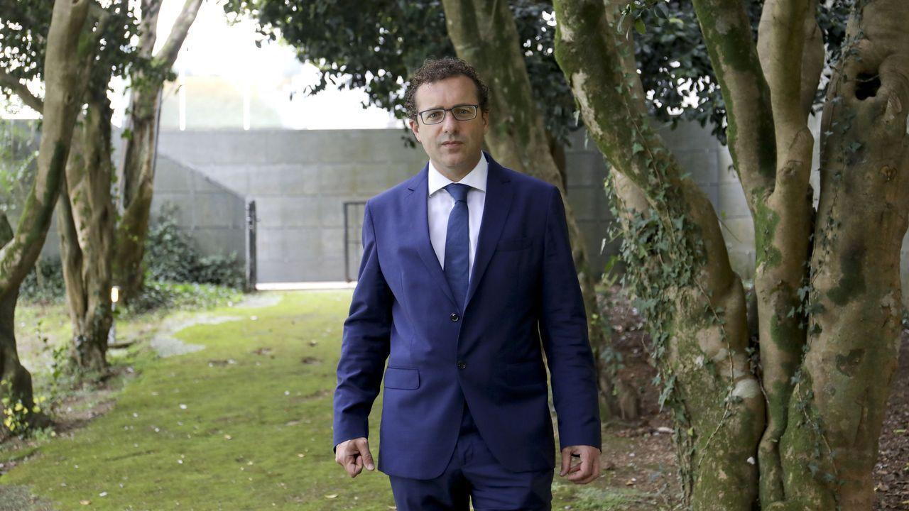 Esteban Iglesias señala que sin los ERTE la situación sería insostenible para sus negocios