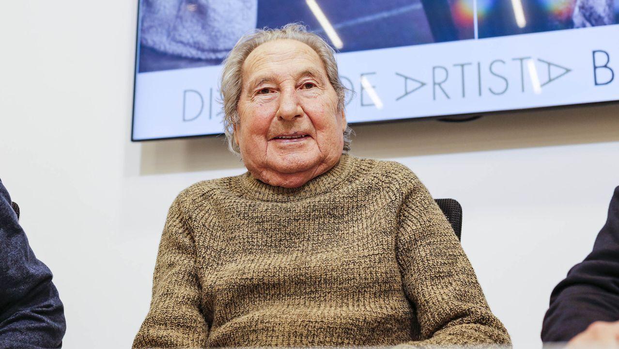 Manuel Buciños