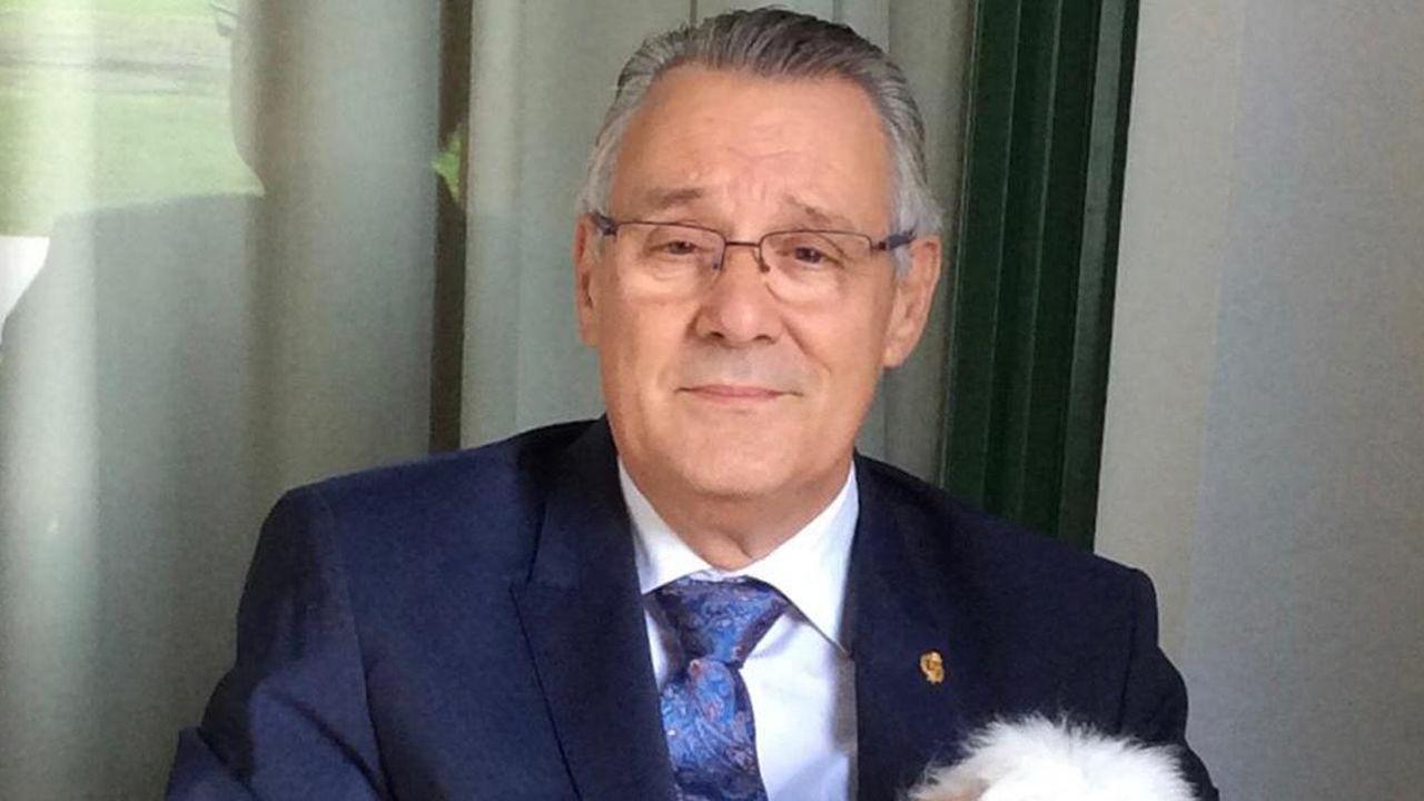 Humberto Cienfuegos.