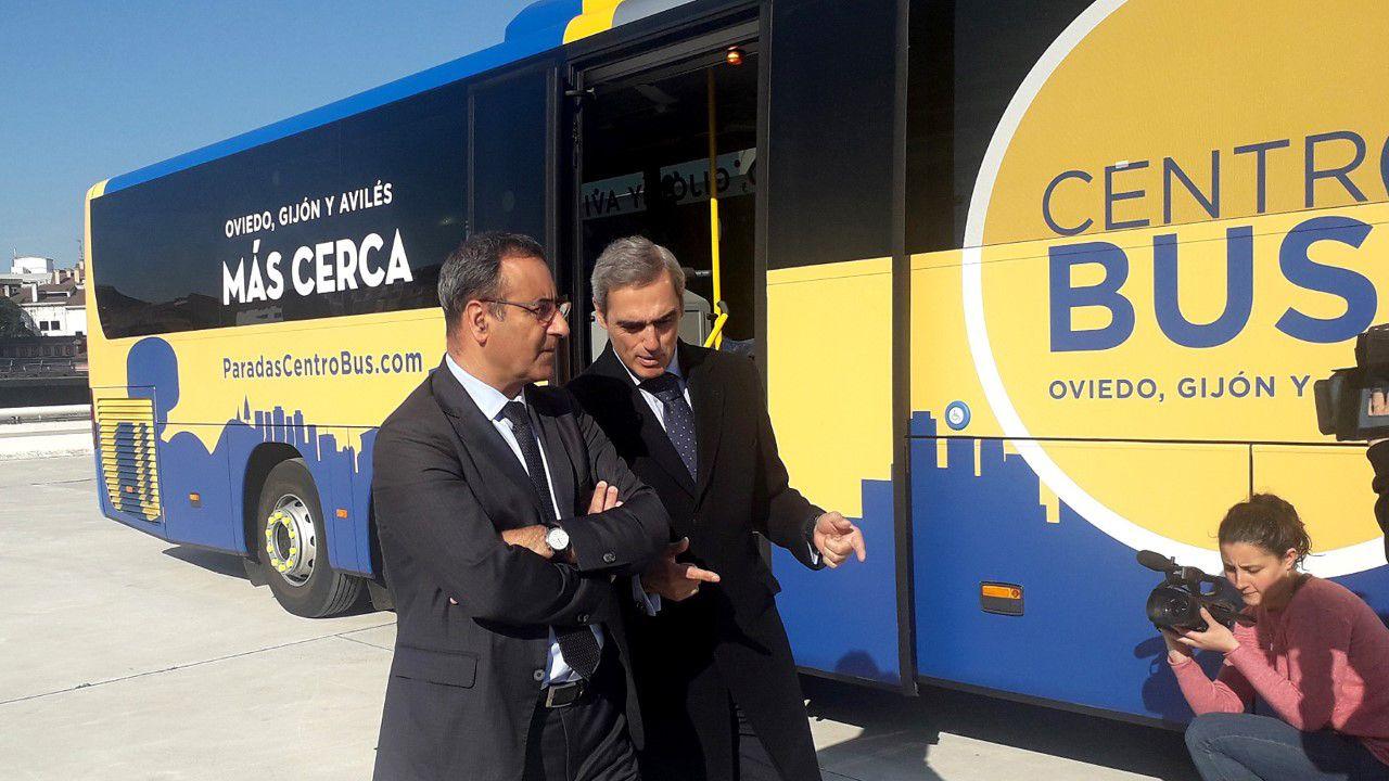 autobús, Asturias, alsa, pasajeros, Oviedo.Nuevos Alsas