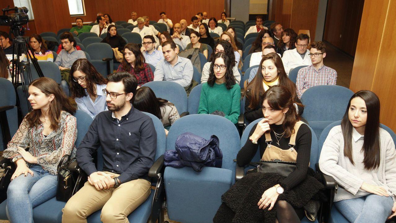 ¡Búscate en la cena de la Asociación Contra el Cáncer de Ribeira!.Imagen de Javier Miñones Trillo