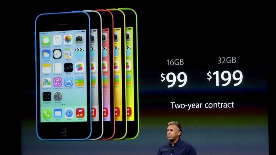 El nuevo iOS 7