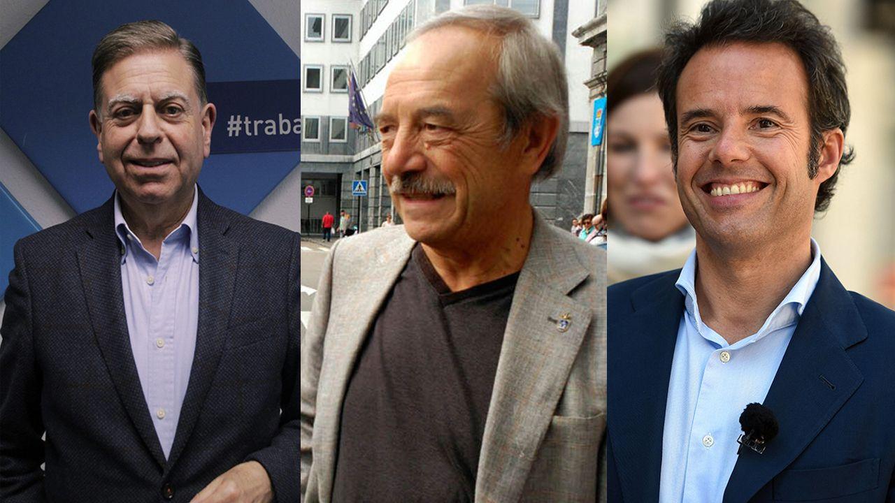 escuelas de infantil, centros de 0 a 3 años,.Alfredo Canteli, Wenceslao López e Ignacio Cuesta