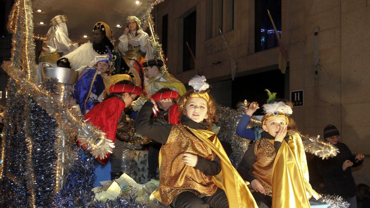 Un mercado navideño estará abierto en la plaza de abastos entre los días 21 y 22