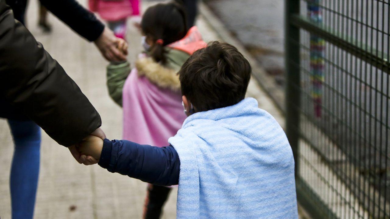 Los casos de coronavirus en la provincia de Lugo han aumentado notablemente en los últimos días