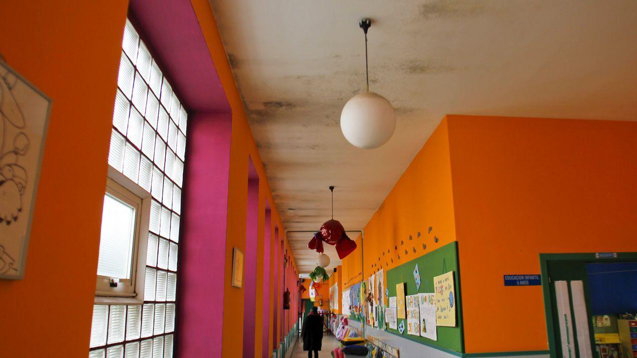 Colegio San Xoán de Filgueira
