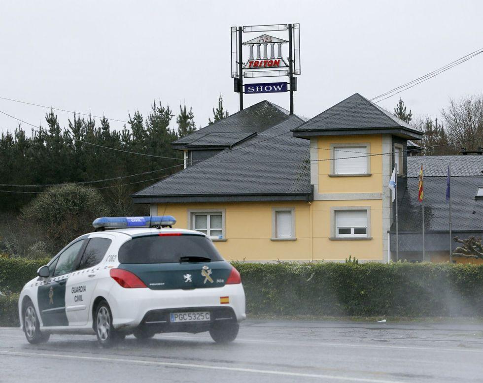 Los camareros denunciaron que sufrieron acoso psicológico y malos tratos .