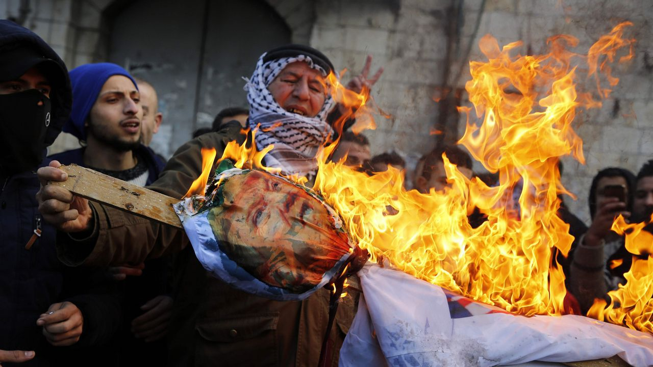 Crece la tensión y la escalada de violencia en Oriente Medio con un nuevo viernes de la ira