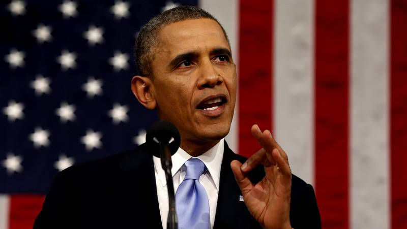 Obama reedita el «sueño americano»