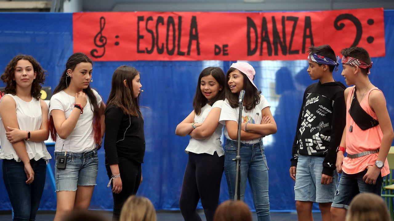 Musical en Vilanova