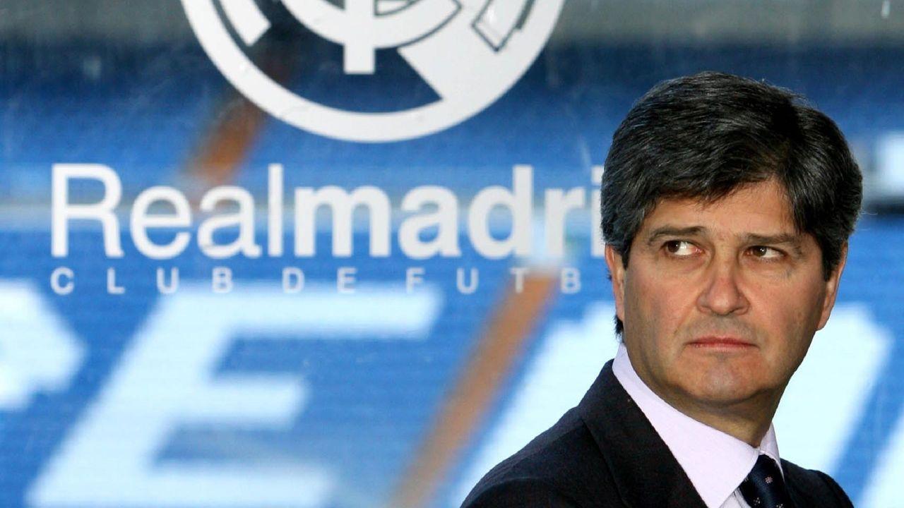 El alcalde de Ourense, Gonzalo Pérez Jácome, opina sobre la evolución del coronavirus.Luis Rubiales y Javier Tebas