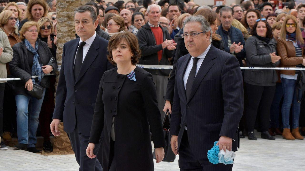 Gabriel.Imagen del programa «Desaparecidos» de TVE