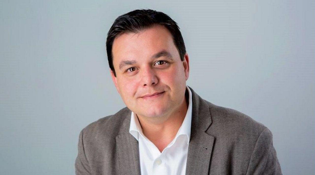 Víctor Francos, nuevo secretario de Política Territorial