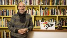 Juan Lamas, director técnico de Fejar y director terapéutico de Agaja