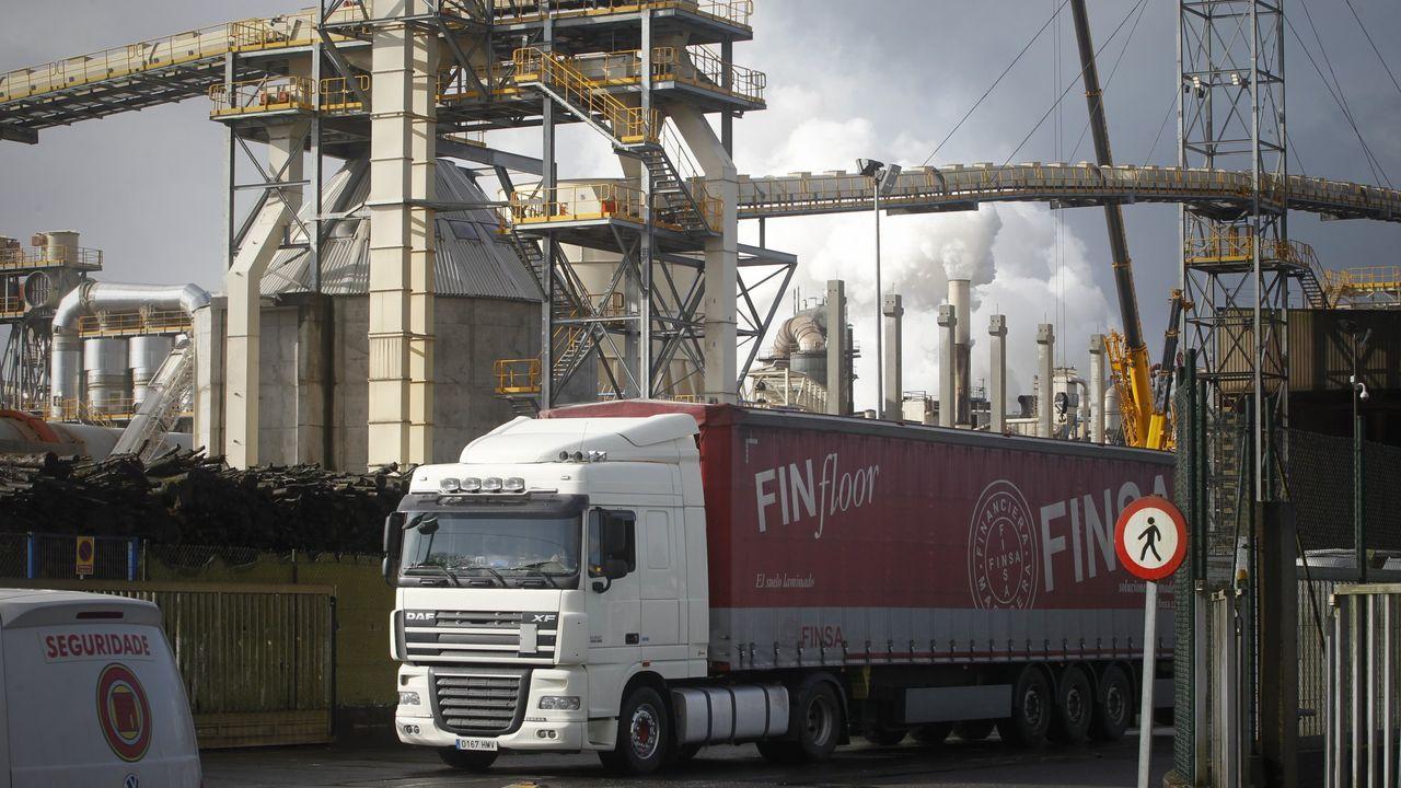 La maderera Finsa facturó más de 660 millones de euros en el ejercicio del 2019