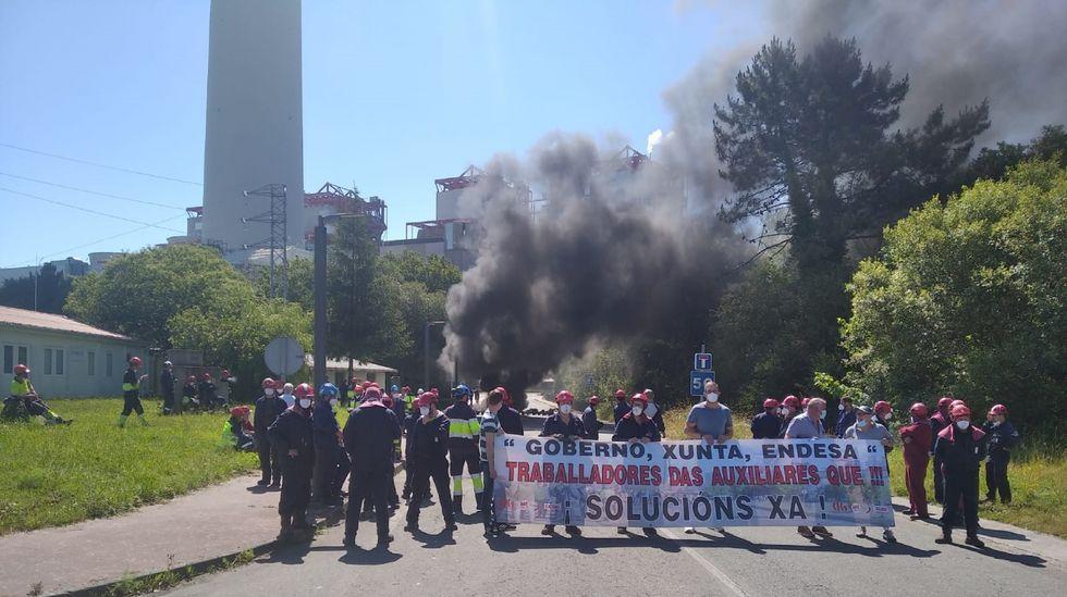 Operación conjunta de la Policía Nacional con la Policía de Rumanía.Aeropuerto de Asturias