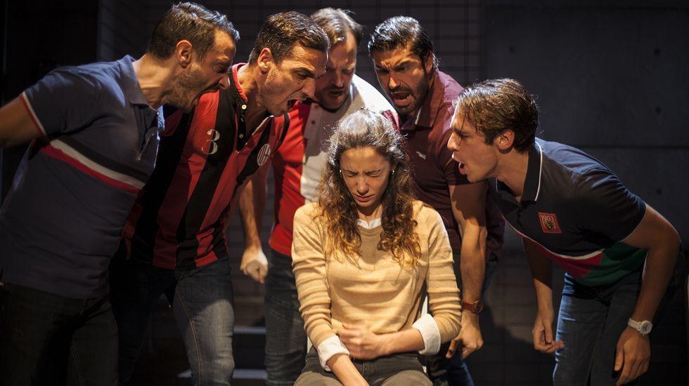 «Jauría» se pondrá en escena en el Gustavo Freire