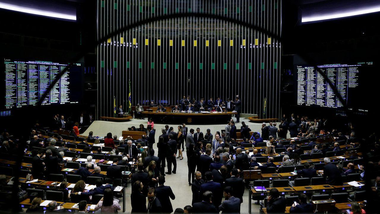 Cámara Baja de Brasil