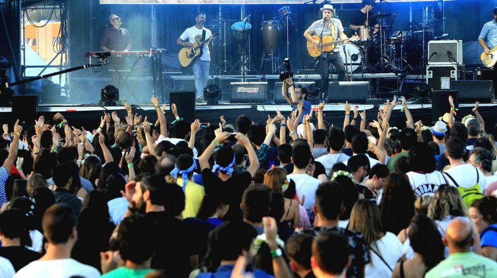 Paideia también le pone música a PortAmérica.RODRIGO AMARANTE EN EL ATLANTIC FEST DEL AÑO PASADO
