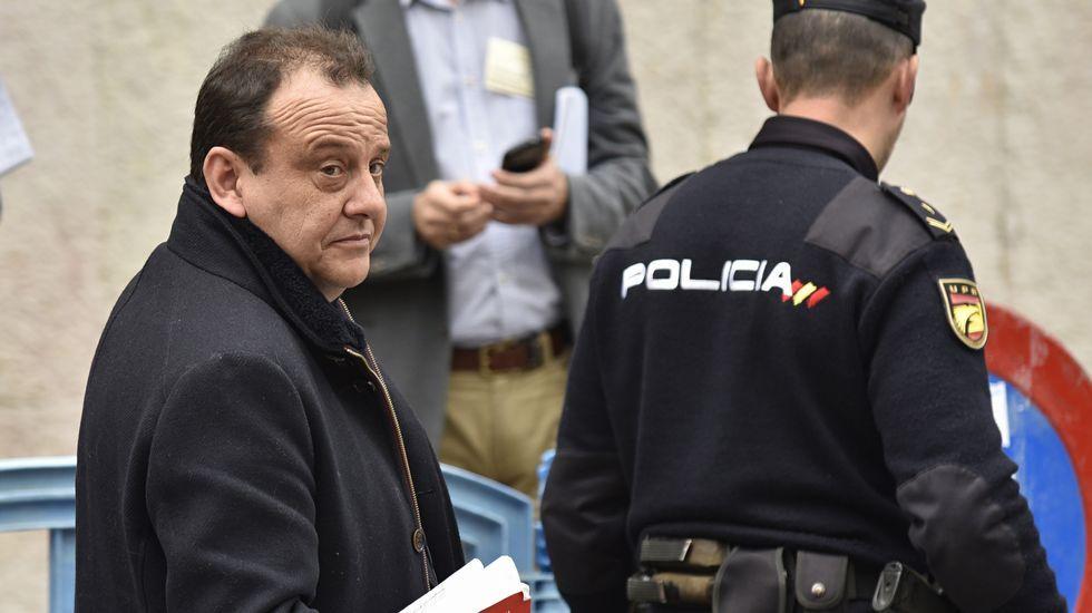 El Fiscal de Noos pedirá al Supremo más cárcel para Urdangarín