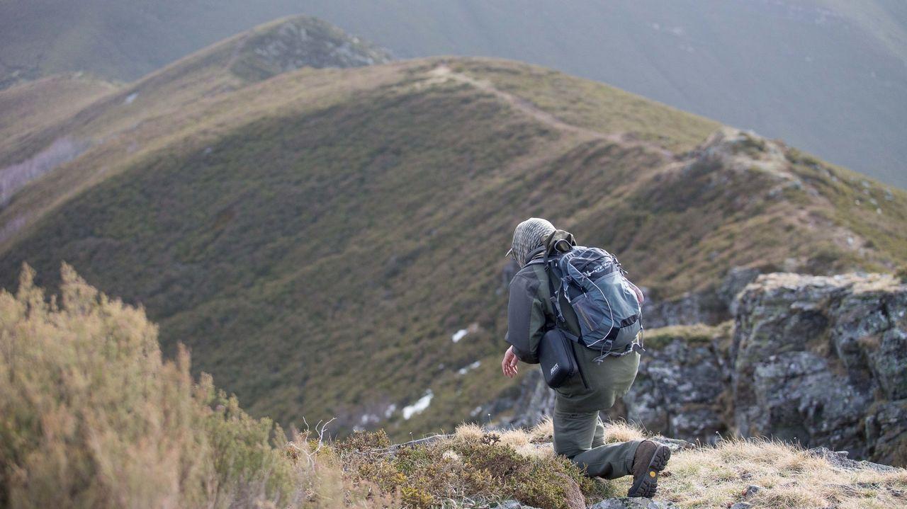 Os Ancares, una zona protegida que está ahora amenazada por la mano del hombre