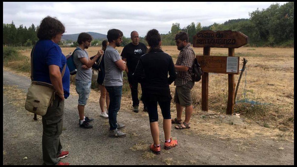 ¡Mira en imágenes el espectacular ambiente de la travesía Sisargas!.Cárcel de Brieva, en Ávila
