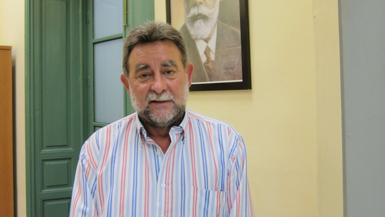 Moreno Bonilla y Ximo Puig instan al Gobierno a rectificar sus criterios para que sus territorios accedan a la fase 1.Francisco Fernández Sevilla, exsecretario general de UGT en Andalucía