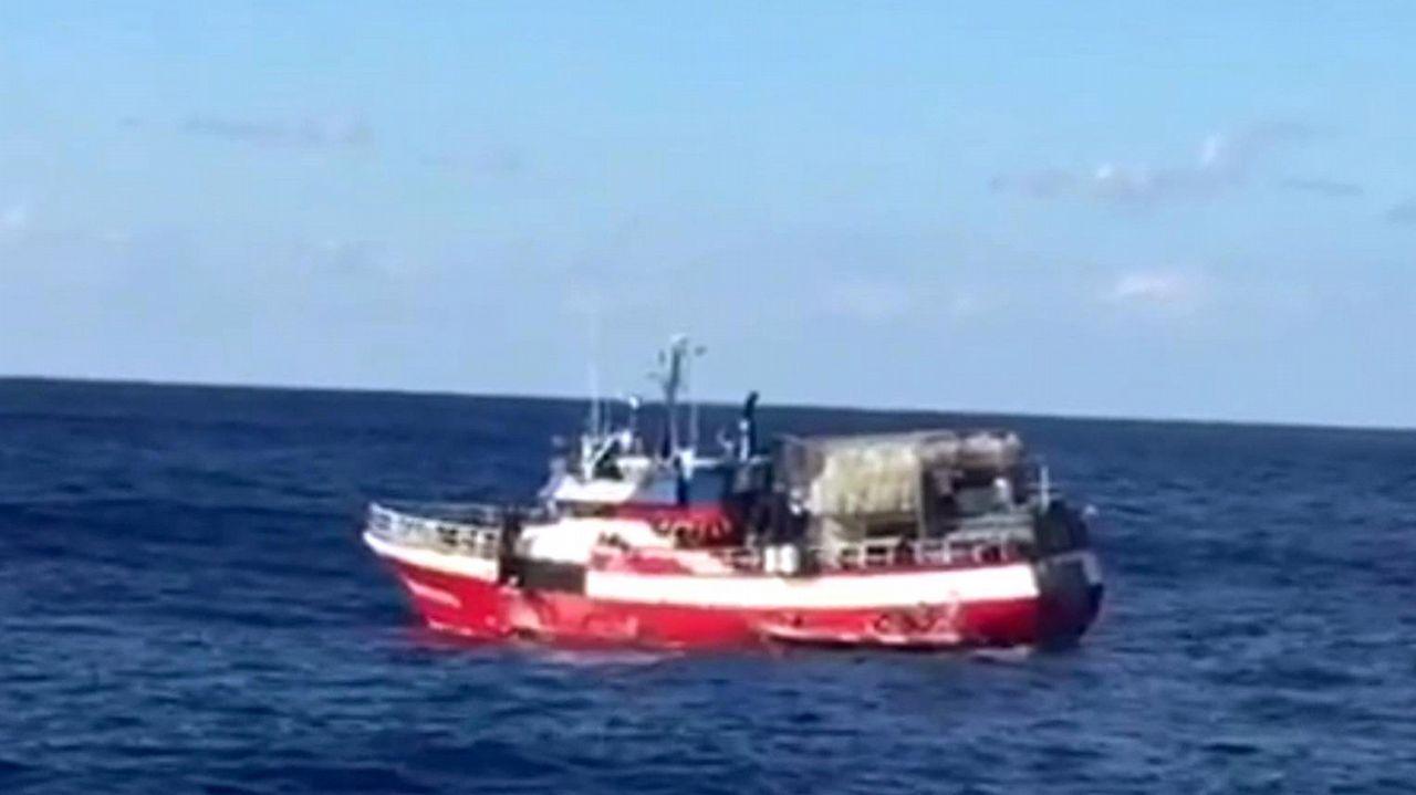 Salvamento Marítimo cumple 25 años y abre sus puertas