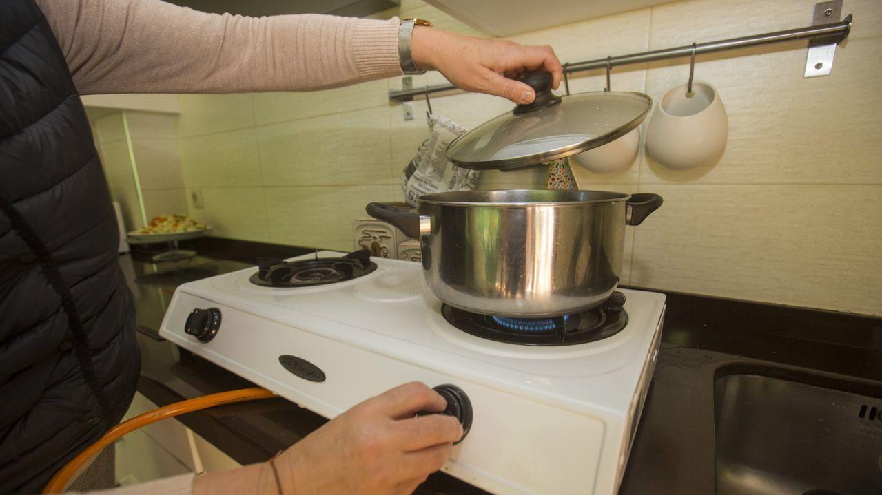 Hay que volver a las cocinas de gas para ahorrar electricidad