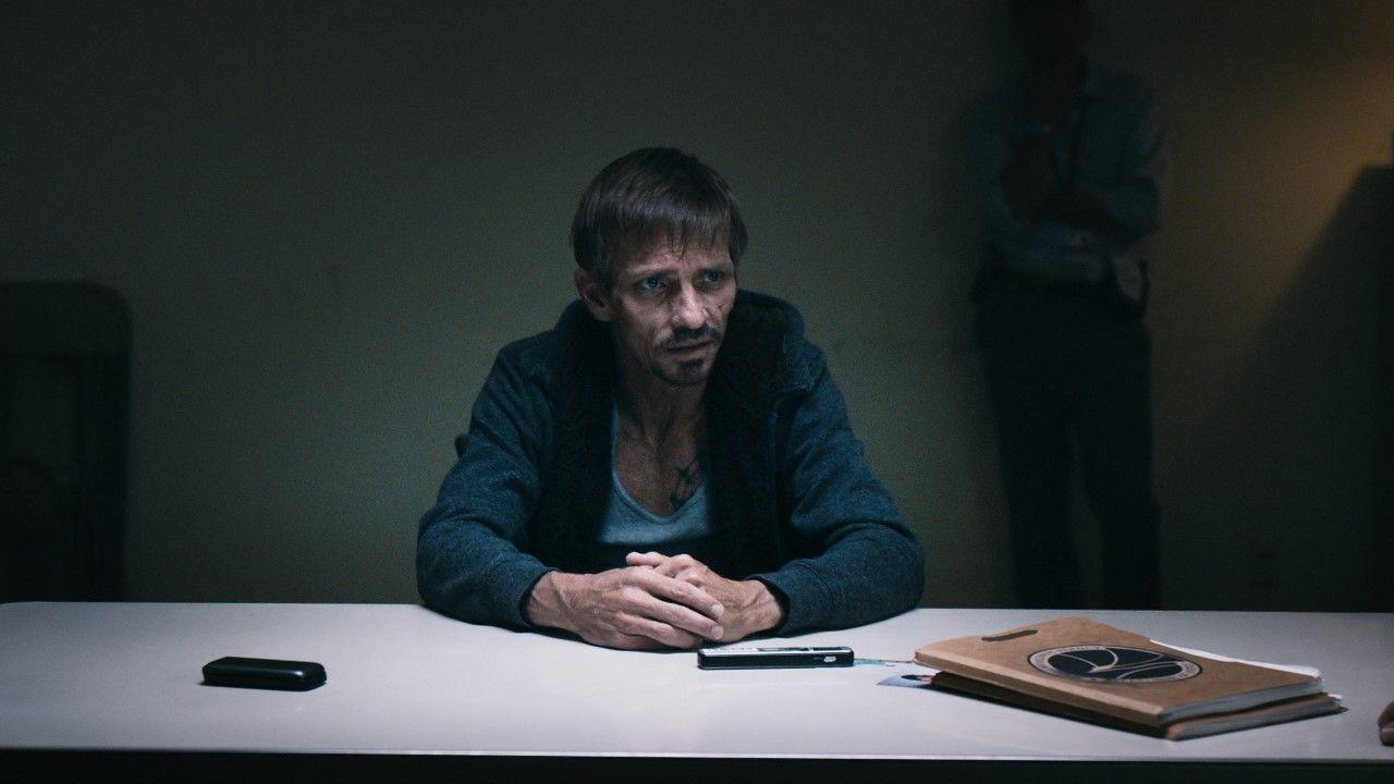 Fotograma del trailer de la producción de Netflix