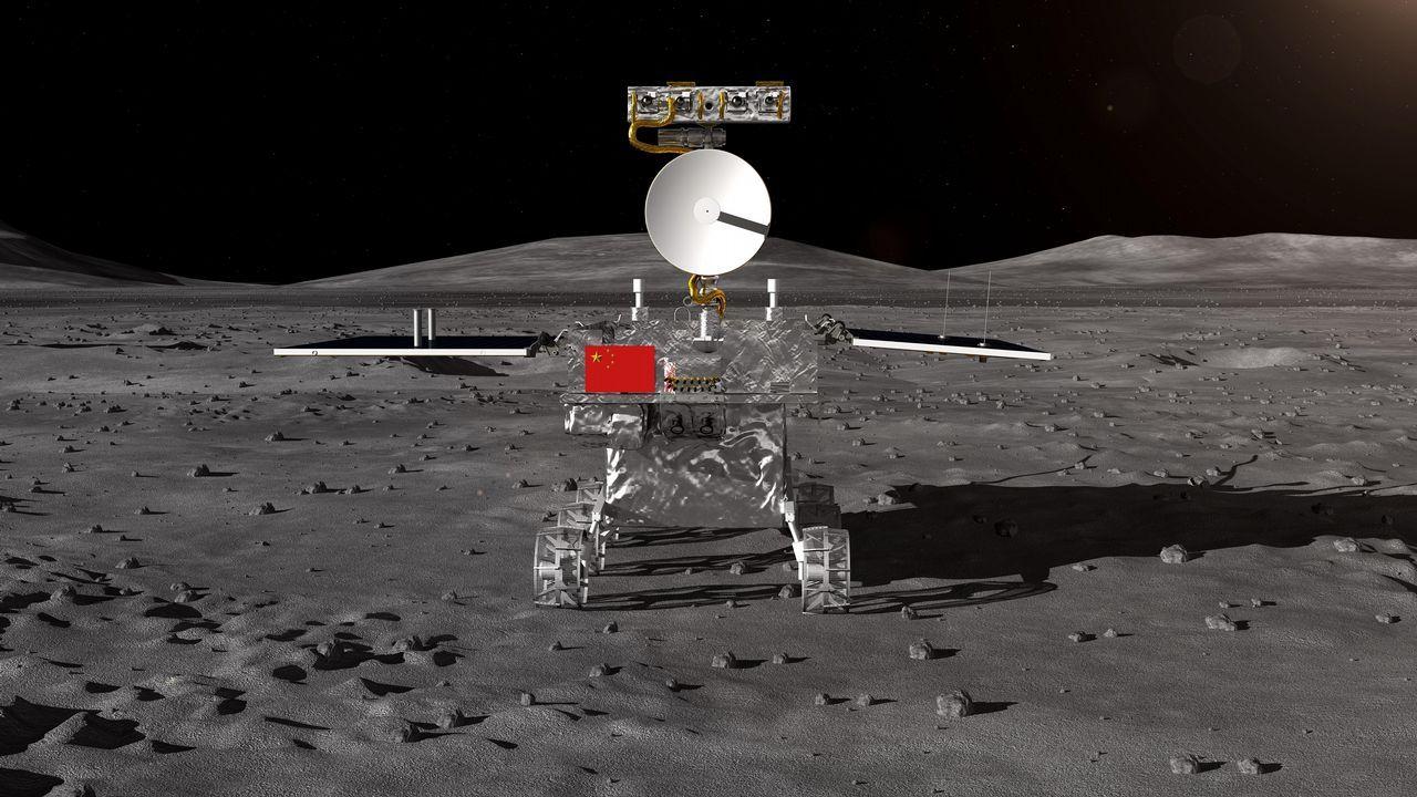 Lanzamiento de la sonda