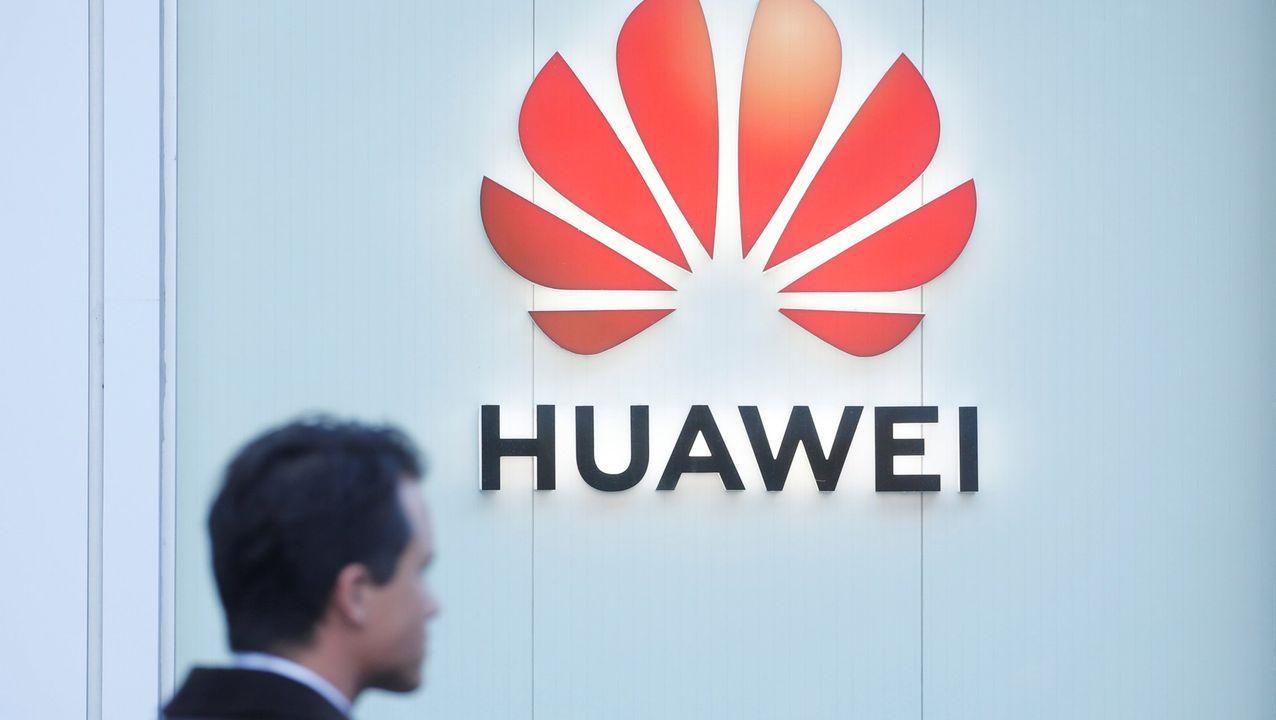 Ryan Ding, presidente de la Unidad de Negocio de Operador de Huawei, avanzó los nuevos proyectos de la compañía