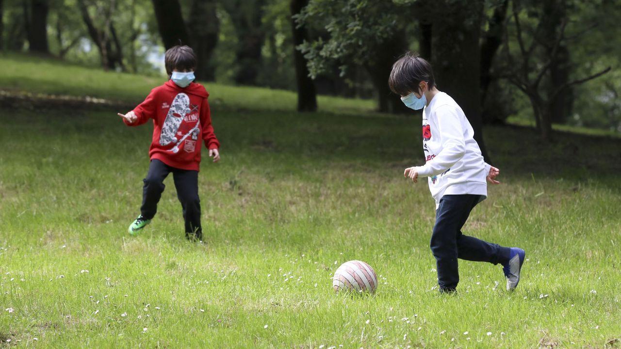 Pontevedra y Depor se ven las caras en Pasarón.Pontevedra CF vs Deportivo