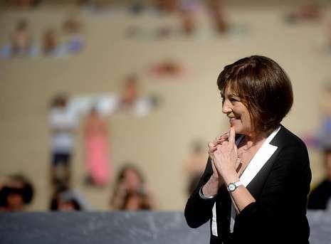 Trailer oficial.Carmen Maura recibió ayer en el festival el Premio Donostia por su larga carrera.