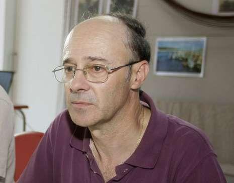 Carlos Nuevo, cronista de Viveiro