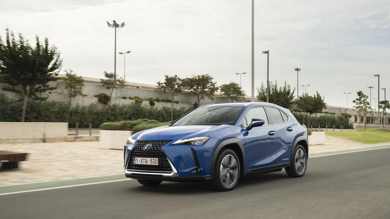 Hilux 2021, nuevo modelo de Toyota