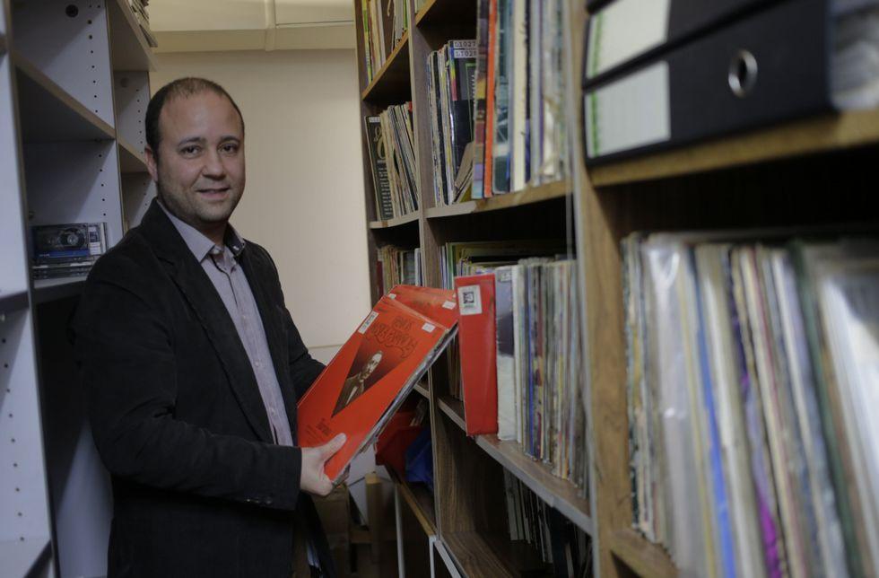 Roberto Barral defiende la necesidad de encontrar acuerdos en la regulación de los festejos.