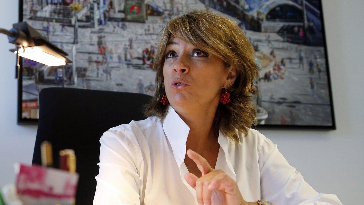 Ministerio de Justicia: Dolores Delgado