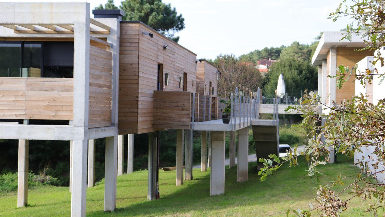 Sistema de audioguías en Santiago de Compostela